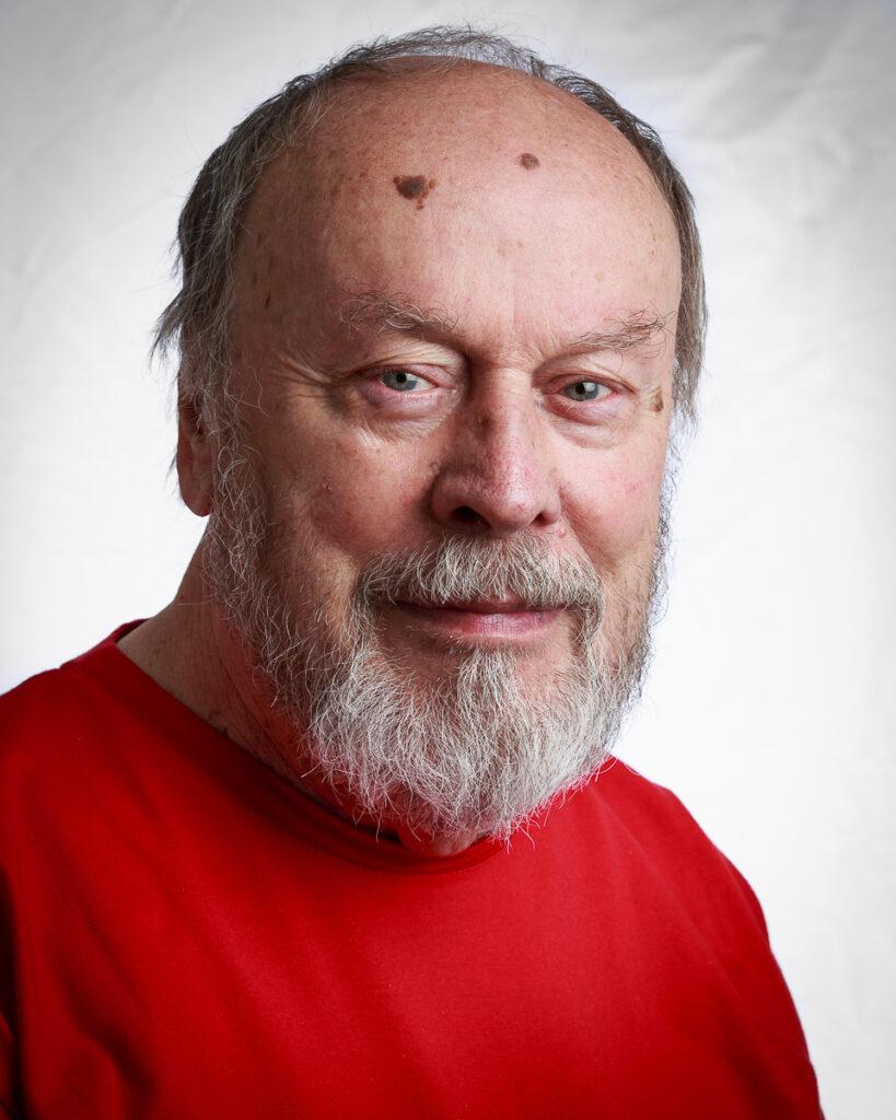 Wolfgang Bremer, bokbindarmästare och förgyllarmästare.