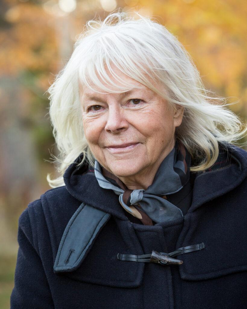 Gudrun Waldenström