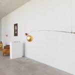 Föremål av Tobias Birgersson på VIDA Museum & Konsthall.