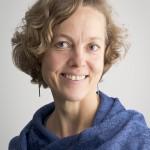Åsa Hallqvist, guldsmed och metallformgivare, MFA. Foto: Christian Habetzeder.
