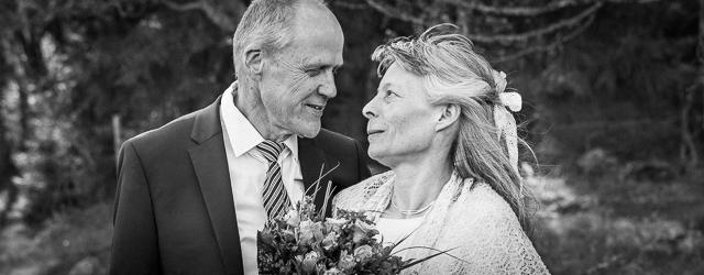 Bröllopsfotograf i Ekhagen.