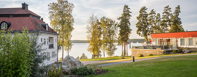Bommersvik konferensanläggning