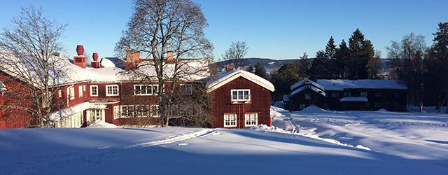 Sätergläntans folkhögskola